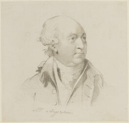John Julius Angerstein, after Sir Thomas Lawrence - NPG D15646
