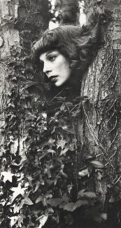 Tilly Losch, by Cecil Beaton - NPG x12505