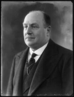 Sir Arthur Stanley, by Bassano Ltd - NPG x123447