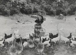 Ruth Ford, by Cecil Beaton - NPG x40970