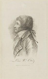 Louis Guillaume Otto, comte de Mosloy, published by Jones and Bumford - NPG D15707