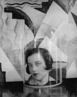 Sheila Chisholm, by Cecil Beaton - NPG x40260