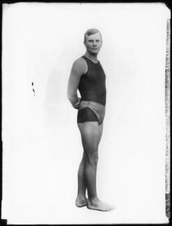 Bernard Cyril Freyberg, 1st Baron Freyberg, copy by Bassano Ltd, 15 January 1926 - NPG x123534 - © National Portrait Gallery, London