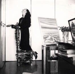 Vicomtesse Marie-Laure de Noailles, by Cecil Beaton - NPG x40304