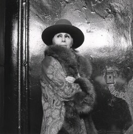 Louise Nevelson, by Cecil Beaton - NPG x40297