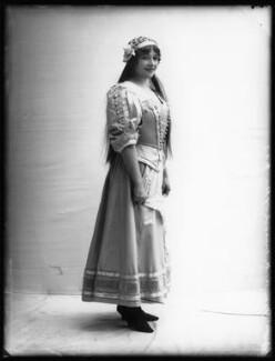 Ruth Vincent, by Bassano Ltd - NPG x101872