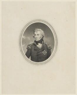 Sir William Sidney Smith, by Unknown artist - NPG D15766