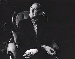 Bill Brandt, by Paul Joyce - NPG x13427