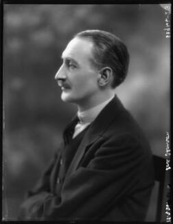 Christopher Birdwood Thomson, Baron Thomson, by Bassano Ltd - NPG x123610