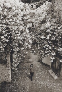 Beth Rothschild, by Tessa Traeger - NPG P1026(36)
