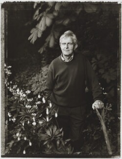 John Sales, by Tessa Traeger - NPG P1026(38)