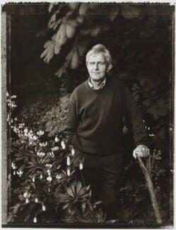 John Sales, by Tessa Traeger - NPG P1026(38)