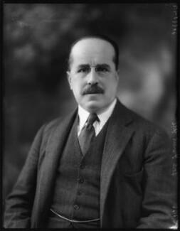 (Henry) Francis Hope Pelham-Clinton-Hope, 8th Duke of Newcastle-under-Lyne, by Bassano Ltd - NPG x123629