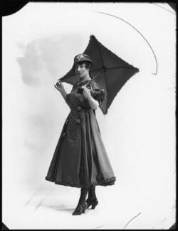 Lily Lena (Alice Mary Ann Mathilda Archer), by Bassano Ltd - NPG x33396