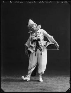 Ida Crispi in 'Joyland', by Bassano Ltd - NPG x34647