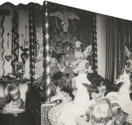 Cecil Beaton, possibly by Baron George Hoyningen-Huene - NPG x40422