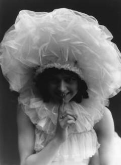 Phyllis Bedells, by Bassano Ltd - NPG x19325