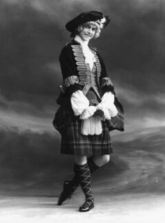 Phyllis Bedells, by Bassano Ltd - NPG x19341