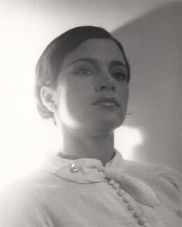 Diana Quick, by Cecil Beaton - NPG x40344