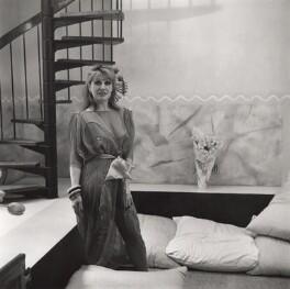 Zandra Rhodes, by Cecil Beaton, 1979 - NPG x40351 - © Cecil Beaton Studio Archive, Sotheby's London