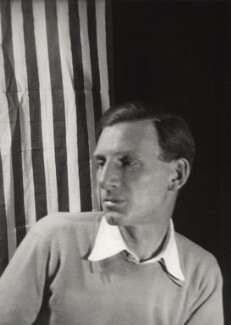 Siegfried Sassoon, by Cecil Beaton - NPG x40357
