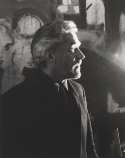 Paul Schofield, by Cecil Beaton - NPG x40359