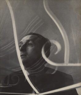 Pavel Tchelitchew, by Cecil Beaton - NPG x40378