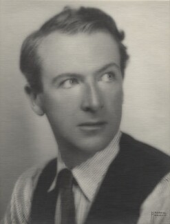 Cecil Beaton, by Marquis of Haddow - NPG x30314