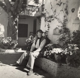 Cecil Beaton, possibly by Cecil Beaton, possibly by  Baron George Hoyningen-Huene - NPG x40428