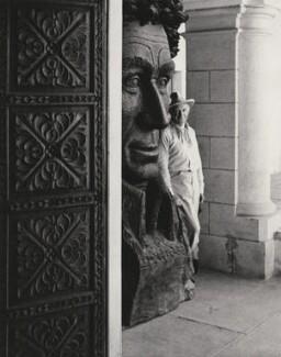 Cecil Beaton, by Harlip - NPG x40526