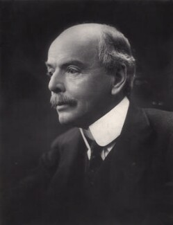 Sir Leander Starr Jameson, 1st Bt, by George Charles Beresford - NPG x18842