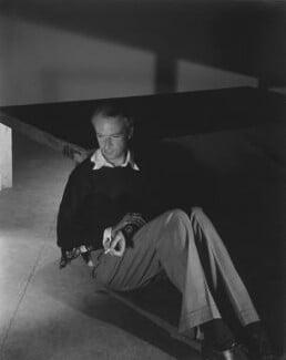 Cecil Beaton, by George Platt Lynes - NPG x40468