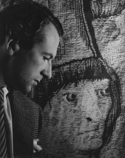 Cecil Beaton, by Erwin Blumenfeld - NPG x40435