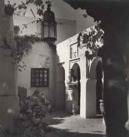 Cecil Beaton, possibly by Cecil Beaton, possibly by  Baron George Hoyningen-Huene - NPG x40427