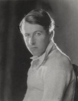Reginald Beaton, by Cecil Beaton - NPG x40014