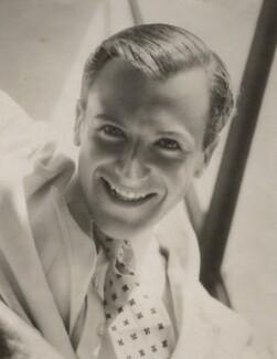 Cecil Beaton, possibly by Bert Longworth - NPG x40434
