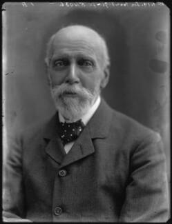 Sir Ernest George, by Bassano Ltd - NPG x32150