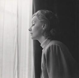 Greta Garbo, by Cecil Beaton - NPG x40112