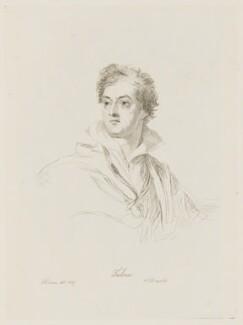 François Joseph Talma, by Mary Dawson Turner (née Palgrave), after  John Philip Davis ('Pope' Davis) - NPG D16030