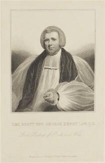 George Henry Law, by George J. Stodart, circa 1850-1884 - NPG D16086 - © National Portrait Gallery, London