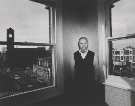 Peter Blake, by John Swannell - NPG x87592