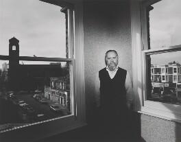 Peter Blake, by John Swannell, 1982 - NPG x87592 - © John Swannell / Camera Press