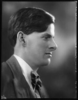Sir Charles Thomas Wheeler, by Bassano Ltd - NPG x123884