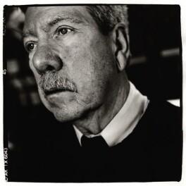 Derek Macdonald Cooper, by Julian Anderson - NPG x87801