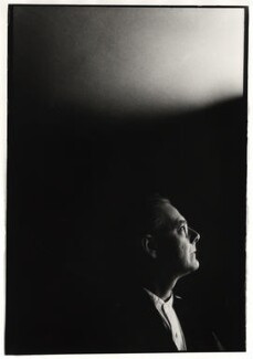 Robert Fripp, by Julian Anderson, 1997 - NPG x87805 - © Julian Anderson