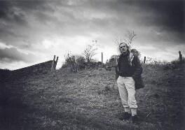 Tom Clark, by Marc Atkins - NPG x87651
