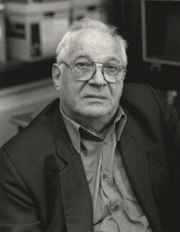 Stanley Forman, by Vaughan Melzer, January 2003 - NPG x126320 - © Vaughan Melzer / National Portrait Gallery, London
