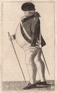 Quartermaster Taylor, by John Kay - NPG D18650