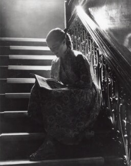 Yvonne Rabbets, by Gordon Bishop - NPG x126325