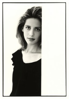 Tracy Nelson, by Robert Barber - NPG x126329